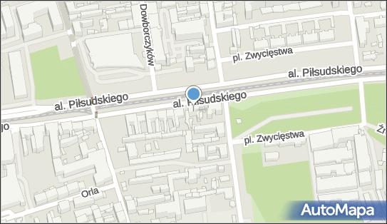 MegaKas s.c., al. marsz. Józefa Piłsudskiego 51, Łódź 90-307 - Przedsiębiorstwo, Firma, numer telefonu, NIP: 7292484800