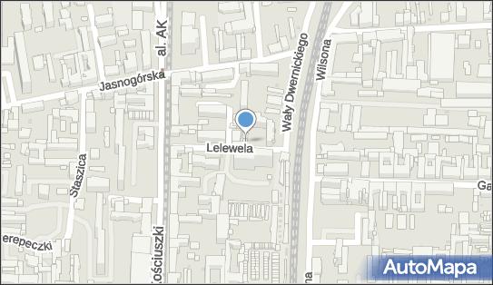 Metro Bis, ul. Lelewela 2, Częstochowa 42-200 - Przedsiębiorstwo, Firma, NIP: 9490707874
