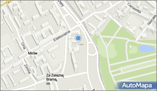 Mga Capital Group, Marszałkowska 115, Warszawa 00-102 - Przedsiębiorstwo, Firma, numer telefonu, NIP: 1132715914