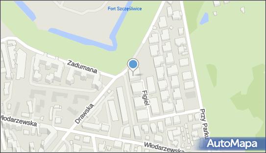 Michał Jan Zagórski Centrum Rehabilitacji Kimed, Drawska 10 02-202 - Przedsiębiorstwo, Firma, numer telefonu, NIP: 9511997631