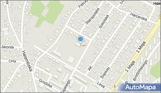 Miejskie Przedszkole nr 39, Sokolska 6, Ruda Śląska 41-706 - Przedsiębiorstwo, Firma, numer telefonu, NIP: 6412214995