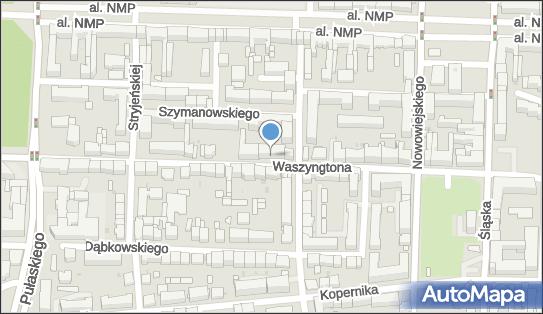 Mikołaj Wawroński prolay.net, Waszyngtona 38/40, Częstochowa 42-217 - Przedsiębiorstwo, Firma, NIP: 5732737760