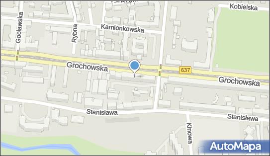 Mikro, Grochowska 291, Warszawa 03-842 - Przedsiębiorstwo, Firma, numer telefonu