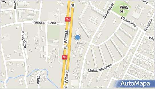 MILA, Bohaterów 34, Rzeszów 35-112 - Przedsiębiorstwo, Firma, NIP: 6611938678