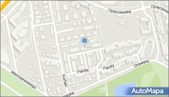 Mini Market Emil, ul. Złotego Smoka 13, Warszawa 02-202 - Przedsiębiorstwo, Firma, numer telefonu, NIP: 1180049421