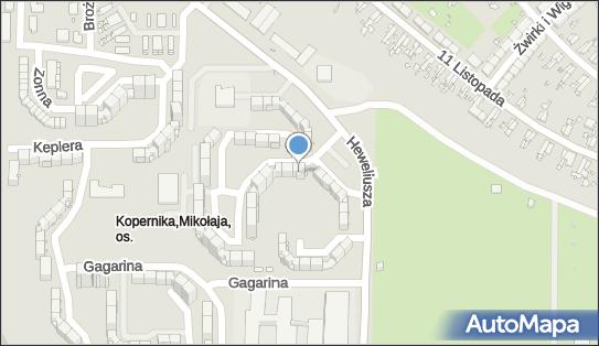 Miris, ul. prof. Tadeusza Banachiewicza 2, Zabrze 41-818 - Przedsiębiorstwo, Firma, NIP: 6482602981