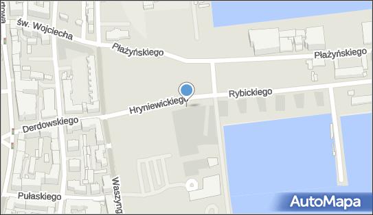 Mirosław Łukaszewski, ul. A. Hryniewickiego 6A, Gdynia 81-340 - Przedsiębiorstwo, Firma, NIP: 6692206748