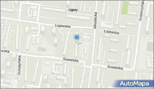 Moto Gum, ul. Łojewska 22, Warszawa 03-382 - Przedsiębiorstwo, Firma, NIP: 5242104591