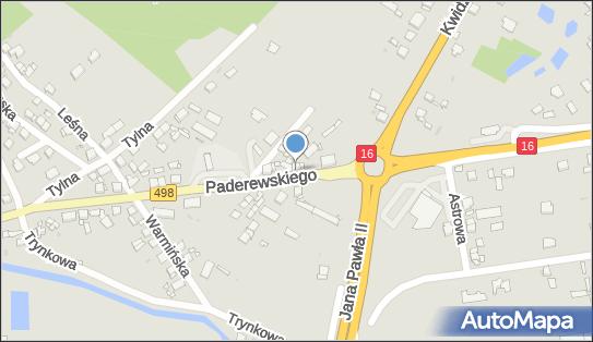 Motosprzęt Andrzej Kozak, ul. Ignacego Paderewskiego 117 86-300 - Przedsiębiorstwo, Firma, NIP: 8761010499