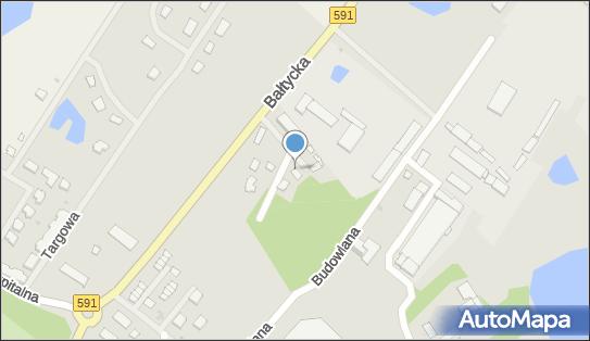 MPA, Bałtycka 18, Kętrzyn 11-400 - Przedsiębiorstwo, Firma, NIP: 7421361360