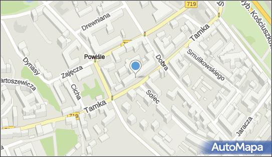 MT Consulting Tymon Zastrzeżyński, ul. Tamka 16, Warszawa 00-349 - Przedsiębiorstwo, Firma, NIP: 7393609692