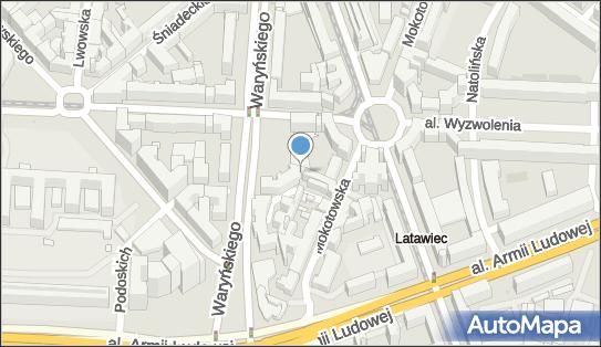 MW Legal 19 2, Mokotowska 15A, Warszawa 00-640 - Przedsiębiorstwo, Firma, NIP: 7010370400