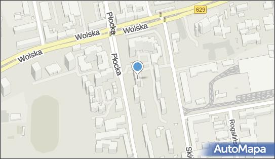 Naprawa Urządzeń Elektronicznach, Płocka 14, Warszawa 01-231 - Przedsiębiorstwo, Firma, NIP: 5271041172
