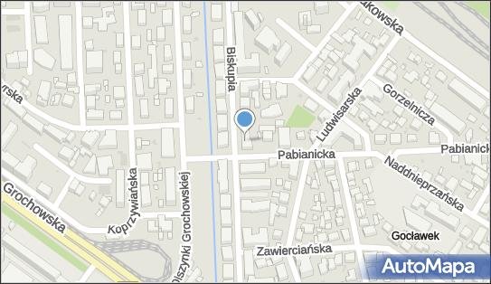 Narzędzia Jubilerskie Berus Bugalski Bugalski J Berus M, Warszawa 04-216 - Przedsiębiorstwo, Firma, numer telefonu, NIP: 1130087193