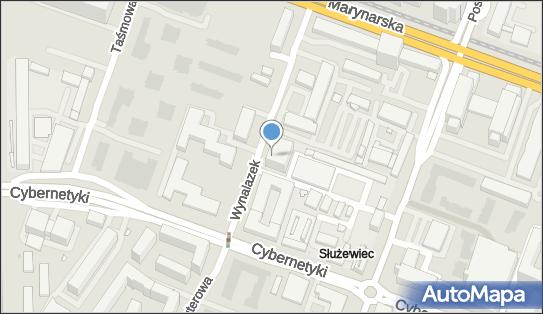 NCN, ul. Wynalazek 2A, Warszawa 02-677 - Przedsiębiorstwo, Firma, numer telefonu, NIP: 8842299854