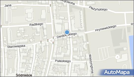 Neptumar, Derdowskiego 7, Gdynia 81-369 - Przedsiębiorstwo, Firma, godziny otwarcia, numer telefonu, NIP: 5862190053