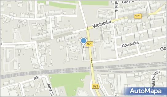 Net-Tech Aleksander Wasilewski, Zabrze 41-800 - Przedsiębiorstwo, Firma, NIP: 6481962772