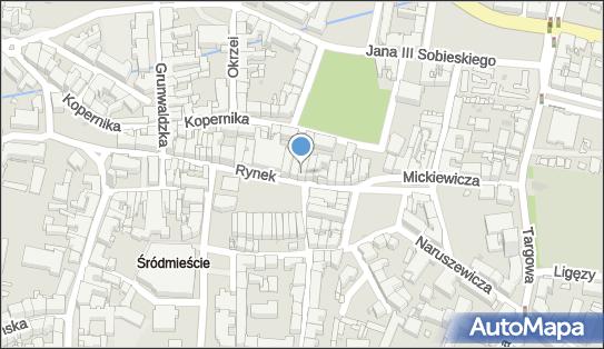 Netuma, ul. Rynek 18, Rzeszów 35-064 - Przedsiębiorstwo, Firma, NIP: 8133588491