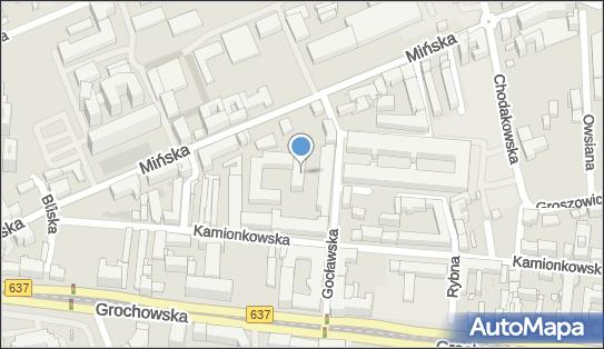 NetUpgrade, ul. Gocławska 9A, Warszawa 03-840 - Przedsiębiorstwo, Firma, NIP: 6681857146