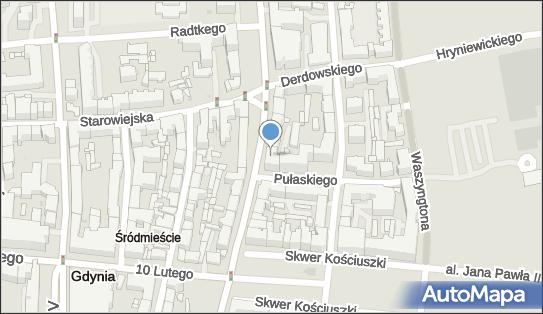 NGB, Świętojańska 9, Gdynia 81-368 - Przedsiębiorstwo, Firma, numer telefonu, NIP: 9512266243