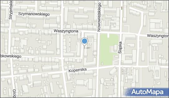 Nortex, ul. Wasowskiego 3, Częstochowa 42-200 - Przedsiębiorstwo, Firma, NIP: 5732184255