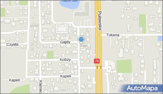 Novan, Gajdy 22, Warszawa 02-878 - Przedsiębiorstwo, Firma, numer telefonu, NIP: 9512209825
