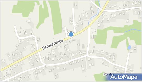 Nowa Gawęda, Brzączowice 270, Brzączowice 32-410 - Przedsiębiorstwo, Firma, NIP: 9441524984