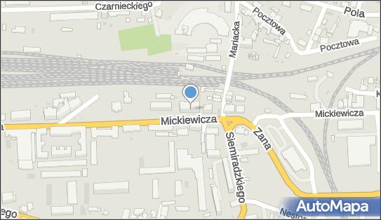 NZOZ Stomed, ul. Adama Mickiewicza 53, Przemyśl 37-700 - Przedsiębiorstwo, Firma, numer telefonu, NIP: 7951228083