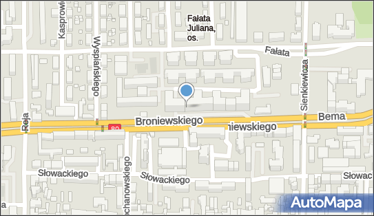 Office Care, ul. Władysława Broniewskiego 6, Toruń 87-100 - Przedsiębiorstwo, Firma, NIP: 8911513599