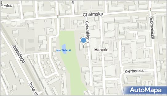 Office Dom, Zbyszka Cybulskiego 3, Warszawa 00-725 - Przedsiębiorstwo, Firma, godziny otwarcia, numer telefonu