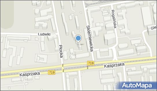 Okorama Rogaczewski Ilia, Płocka 4, Warszawa 01-231 - Przedsiębiorstwo, Firma, NIP: 5272088098