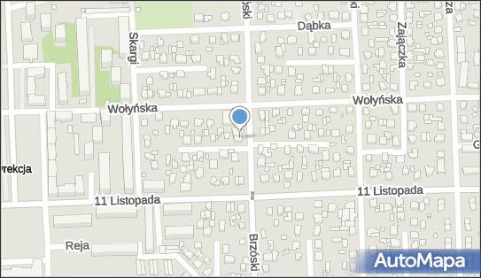 Okręg Polskiego Związku Wędkarskiego w Chełmie, Chełm 22-100 - Przedsiębiorstwo, Firma, numer telefonu, NIP: 5631066092