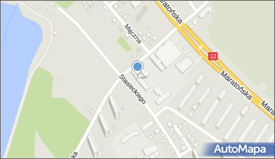 Okręgowy Związek Strzelectwa Sportowego w Radomiu, Radom 26-600 - Przedsiębiorstwo, Firma, numer telefonu, NIP: 9482043046