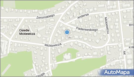 Ol Sport Serwis, ul. Adama Mickiewicza 24, Sopot 81-832 - Przedsiębiorstwo, Firma, NIP: 5851051922