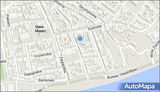 Olszewski Tymoteusz Bitland, ul. Łazienna 24, Toruń 87-100 - Przedsiębiorstwo, Firma, NIP: 9560013994