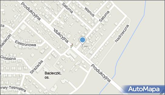 Omnia, Saturna 2, Białystok 15-680 - Przedsiębiorstwo, Firma, NIP: 5422591701