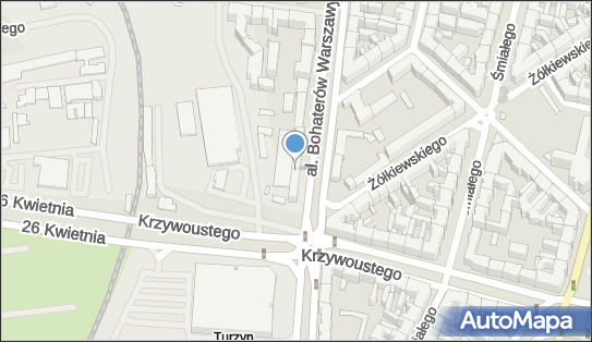 Ontech, Aleja Bohaterów Warszawy 34/35, Szczecin 70-340 - Przedsiębiorstwo, Firma, numer telefonu, NIP: 8513138400