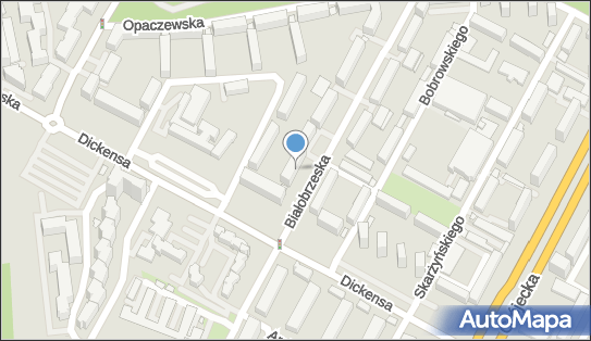 Organizacja Budowy Sieci Dystrybucyjnej, Białobrzeska 3, Warszawa 02-379 - Przedsiębiorstwo, Firma, NIP: 5262404043
