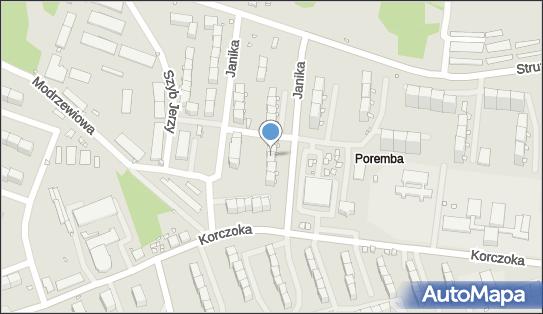 Organizowanie Sieci i Dystrybucja Barwińska Maria Barwiński Piotr 41-806 - Przedsiębiorstwo, Firma, NIP: 6481935918