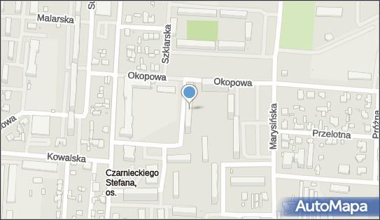 Organizowanie Sieci Marketingowych, Marysińska 90c, Łódź 91-854 - Przedsiębiorstwo, Firma, NIP: 7261560859
