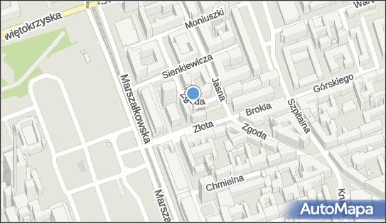 Orlean Club, Zgoda 11, Warszawa 00-018 - Przedsiębiorstwo, Firma, numer telefonu, NIP: 5252487300