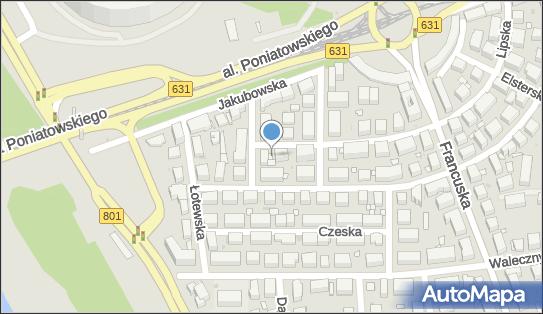 Orsa Sp. z o.o., Estońska 6, Warszawa 03-903 - Przedsiębiorstwo, Firma, godziny otwarcia, numer telefonu