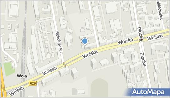 ORTOPEDYK, Wolska 68/72, Warszawa 01-134 - Przedsiębiorstwo, Firma, godziny otwarcia, numer telefonu