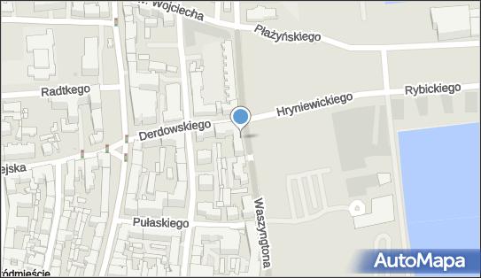 Ośrodek Szkoleniowy Polsteam, ul. Jerzego Waszyngtona 34, Gdynia 81-342 - Przedsiębiorstwo, Firma, numer telefonu, NIP: 5862222445