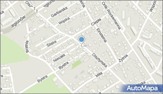 Ośrodek Technik Komputerowych Rem MGR Inż, ul. Olsztyńska 102 42-202 - Przedsiębiorstwo, Firma, numer telefonu, NIP: 5731108163