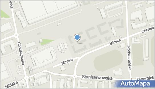Oświata Sp. z o.o., Mińska 67, Warszawa 03-828 - Przedsiębiorstwo, Firma, numer telefonu
