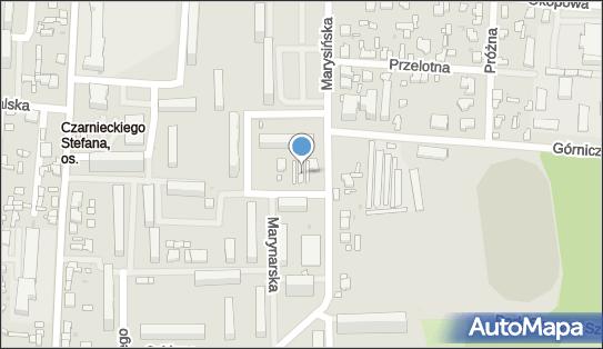 P H U Rem Pik, Marysińska 86a, Łódź 91-850 - Przedsiębiorstwo, Firma, NIP: 8331303201