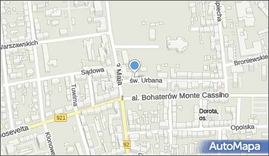 P.H.U U Brygidy Brygida Rolewska, św. Urbana 2A, Zabrze 41-800 - Przedsiębiorstwo, Firma, NIP: 6482003944