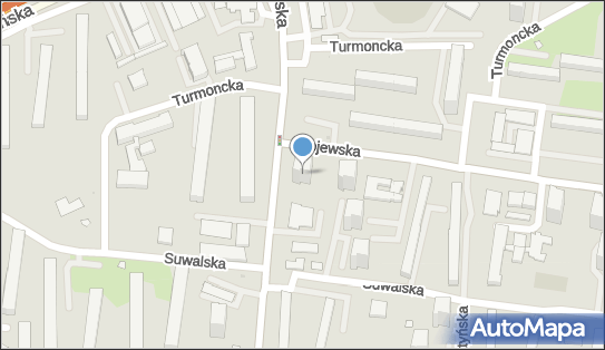 P H U, Łabiszyńska 18, Warszawa 03-397 - Przedsiębiorstwo, Firma, numer telefonu, NIP: 5241091225