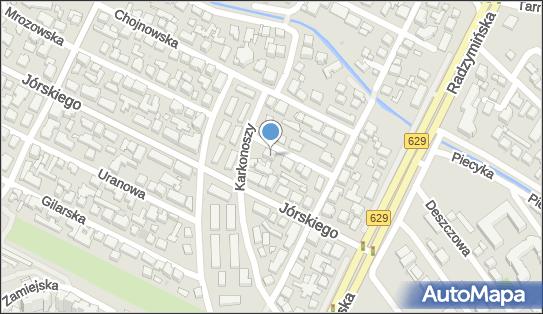 P P H U Kappa, Leśniewska 11, Warszawa 03-582 - Przedsiębiorstwo, Firma, NIP: 5242371889